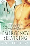 img - for Emergency Servicing book / textbook / text book