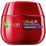 Garnier Ultra Lift Complete Beauty Nachtpflege, 1er Pack (1 x 50 ml)