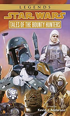Tales Of The Bounty Hunters Ebook