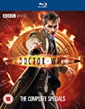 Doctor Who: The Complete Specials [Blu-ray][Region Free]