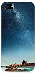 Apple iPhone SE Back Cover by Vcrome