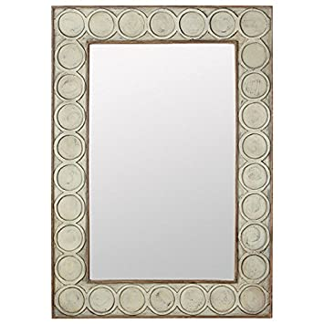 Cercle Mirror,W88 x H124cm