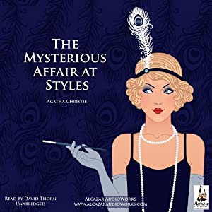 The Mysterious Affair at Styles | [Agatha Christie]