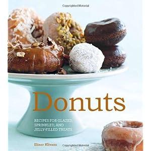 Donuts e-book