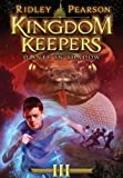 Disney In Shadow (Turtleback School & Library Binding Edition) (The Kingdom Keepers)