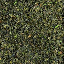 Green Menthos Tea Blend - 250 Grams
