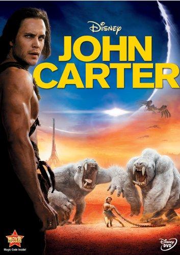 John Carter / Andrew Stanton, Réal. | Stanton, Andrew. Monteur