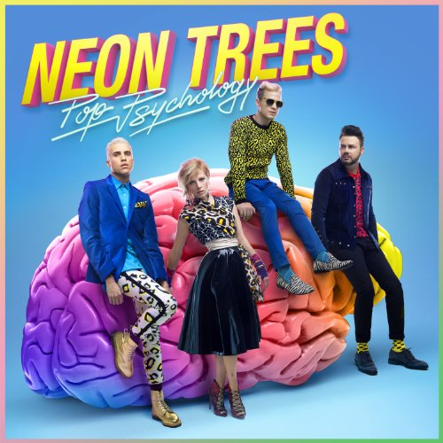 Neon Trees-Pop Psychology-CD-FLAC-2014-FORSAKEN Download