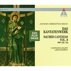 """Cantata No.176 Es ist ein trotzig und verzagt Ding BWV176 : VI Chorale - """"Auf dass wir also allzugleich"""" [Choir]"""