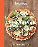 Good Housekeeping Vegetarian: Meatless Recipes Everyone Will Love
