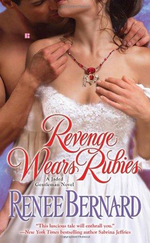 Image of Revenge Wears Rubies (Jaded Gentleman)