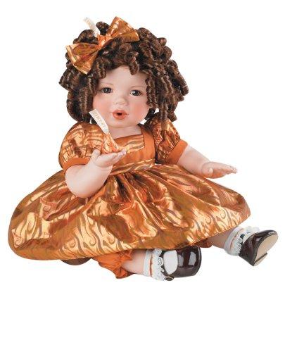 Marie Osmond HERSHEY - Caramel Kisses - Buy Marie Osmond HERSHEY - Caramel Kisses - Purchase Marie Osmond HERSHEY - Caramel Kisses (Charisma, Toys & Games,Categories,Dolls,Porcelain Dolls)