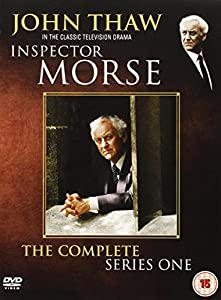 Inspector Morse: Series 1 (Box Set) [DVD]
