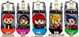 MBLAQ Kpop Socks 5 Pairs (SEND FROM USA)