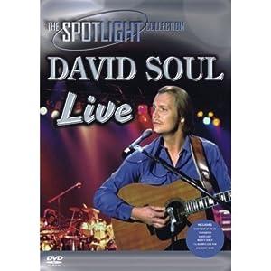 David Soul - Live [Import anglais]