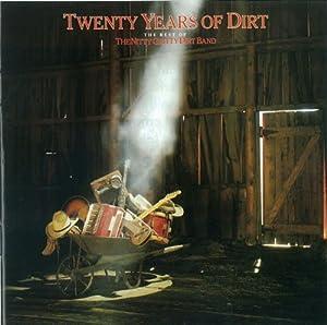 Twenty Years of Dirt: The Best of by Rhino Flashback