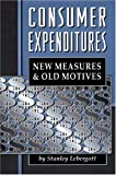 img - for Consumer Expenditures book / textbook / text book