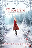 Frostfire (The Kanin Chronicles Book 1)
