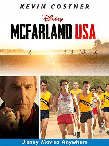 McFarland, USA (Plus Bonus Features)