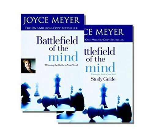 power of thoughts joyce meyer pdf