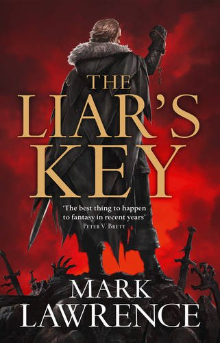The Liar's Key : Red Queen's War (2)