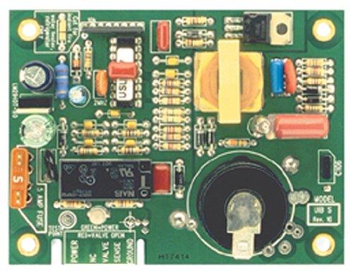 Universal Appliance Parts Inc front-269790
