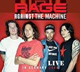 Rage Against the Machine Live in Germany 2000
