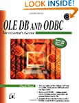 OLE DB and ODBC Developer's Guide