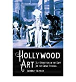 img - for Hollywood Art: Art Direction in the Days of the Great Studios (Paperback) - Common book / textbook / text book