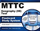 MTTC Geography (08) Test Flashcard