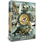 John Wilson's 20 Greatest Catches [DVD]