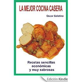 LA MEJOR COCINA CASERA