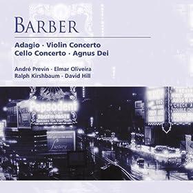 Violin Concerto Op. 14: II. Andante