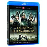 Empress and the Warriors [Blu-ray]by Donnie Yen