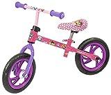 Bicicleta sin pedales Walking Bike de Paw Patrol Girls La Patrulla Canina