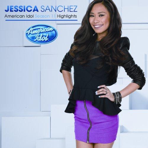 Jessica Sanchez Americ...