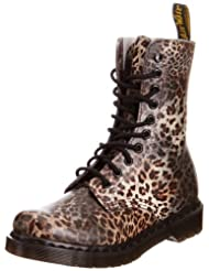 Dr. Martens Women's 1490 W Lace-Up Boot