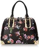 Aldo Adelaide Top Handle Bag,Winter Floral,One Size
