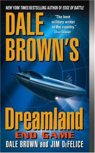 Image for Dale Brown's Dreamland: End Game (Dreamland (Harper Paperback))