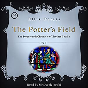 The Potter's Field Hörbuch