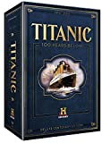 Titanic: Deluxe Centenary Edition - 100 Years Below DVD Box Set - 4 Discs