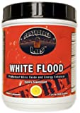 Controlled Labs White Flood, Furious Fruit Punch, 100Servings, 1.37 lbs.