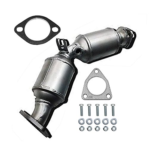 Royal Exhaust 16197 Passenger Side 350Z (03-06), INFINITI G35 (03-07) FX35 (03-04) 3.5L Catalytic Converter Direct Fit (350z Catalytic Converter compare prices)