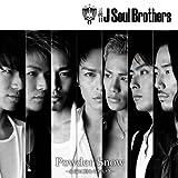 Powder Snow ~永遠に終わらない冬~ (SINGLE+DVD)