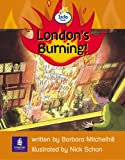 Info Trail Emergent Stage the Great Fire of London: London\'s Burning (LILA)