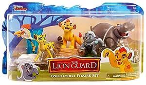 Just Play Disney Lion Guard Figures