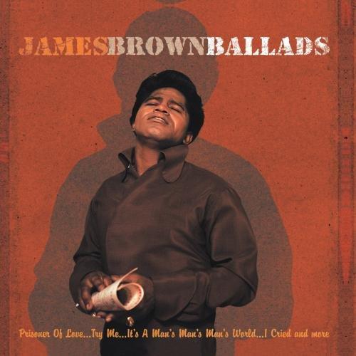 Ballads: James Brown