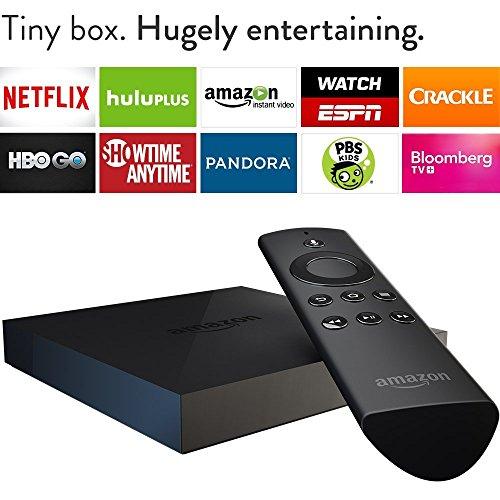 Amazon Fire TV / アマゾン ファイア テレビ ストリーミング デバイス [並行輸入品]