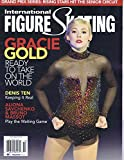 International Figure Skating [US] October 2015 (単号)
