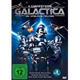 Kampfstern Galactica -